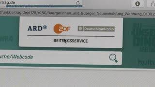 Öffentlich-rechtliche Sender verlangen 3 Milliarden Euro mehr