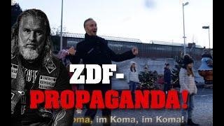 ZDF-Propaganda: Böhmermann und der WDR-KINDERCHOR!