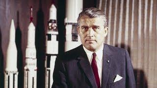 Ask Alabama: Was Wernher von Braun really a Nazi?