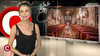 Kippt die Asyl-Lüge? Kirche im Kampf gegen rechts: Die Woche COMPACT
