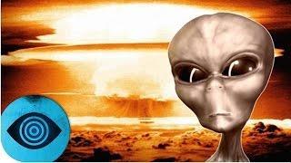 Vor 180 Mio Jahren - Atomkrieg auf dem Mars ?