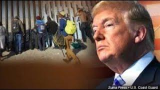 Trump Threatens To Shutdown Border In  Preparation For Migrant Caravan (Full Compilation)