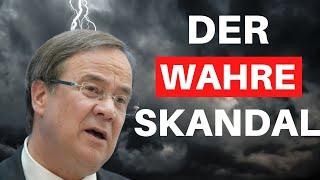 Es reicht, Herr Laschet! Jetzt pack ich aus (CDU-Schock!)