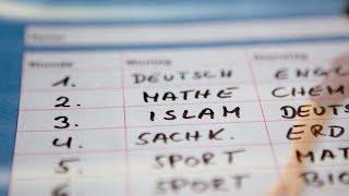 Schrumpfkopf TV / Islamunterricht an bzw. in deutschen Schulen und 5 G ...