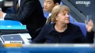 Satire !  Angela Merkel - ein kleines best of unserer selbsternannten Mutti