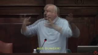 Chemtrails Geoengineering  Italienischer Stadtrat fordert Aufklärung der Bevölke