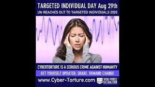 Voices from Targeted Individual Day 2020. Victims of Cybertorture.