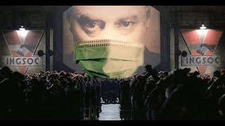 Der Weg in den Totalitarismus - bitte verbreiten !