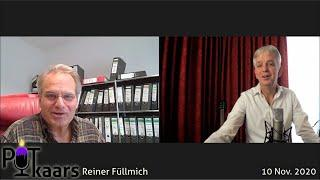 Crimes Against Humanity, fraudulent PCR Tests Taken To Court - Interview with Lawyer Reiner Füllmich