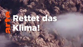 Die Klimagötter mittels Geoengineering - ARTE Doku