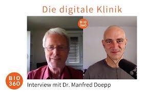 401 Die digitale Klinik: Dr. Manfred Doepp