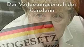 Rechtsanwalt verklagt Merkel wegen Völkermordes