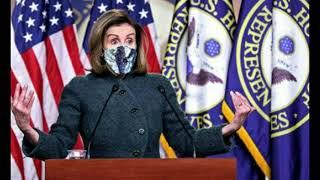 """Pelosi Declares That The """"Enemy Is Within The House Of Representatives"""" In Call For More Security"""
