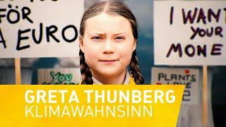 Das Greta Manifest - Der Klimawahnsinn   Gaggaland Folge 01