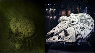 BREAKING  2017  SCIENTISTS CONFIRMS 'Baltic Sea Anomaly' a crashed UFO