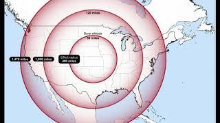 Trump Signs Executive Order On EMP: National Resilience to Electromagnetic Pulses