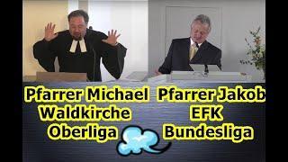 """Waldkirche Obertshausen (Pf. Michael) und EFK Riedlingen (Pf. Jakob) !!!"" ..."