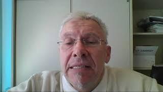 Prof  DDr  Martin Haditsch, Facharzt Mikrobiologie, Virologie und Infektionsepidemiologie COVID-19