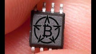 RFID, Blockchain, AI, Bitcoin - The Truth Will Shock You!