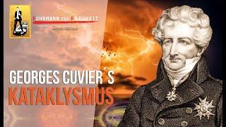 Kataklysmus   Ego & Georges de Cuvier´s globale Katastrophe, Schumann-Resonanz, Sonne, Erde, Kosmos