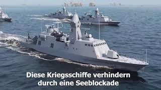 Rheinmetall und der Krieg im Jemen   Aktionscamp 1.-9. September
