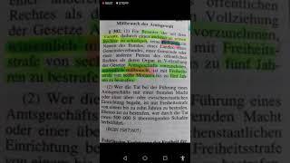 Amtsmissbrauchsvorwurf Demo Ärztekammer Wien von Mag Zeitz
