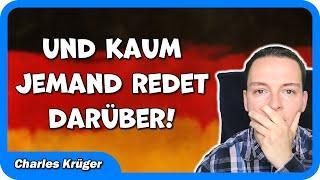 CDU, SPD, Grüne und FDP haben gerade Deutschland verkauft!