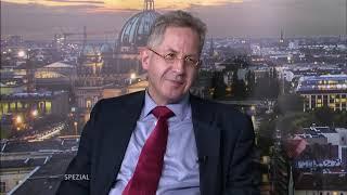Hans-Georg Maaßen im TV Berlin Interview