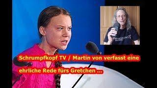 Trailer: Martin von verfasst eine ehrliche Rede fürs Gretchen ...