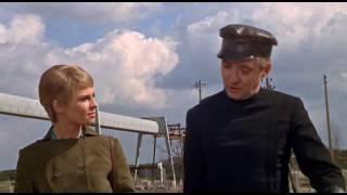 Fahrenheit 451 [deutsch] Kinofilm von 1966