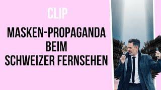 CLIP: Masken-Propaganda von SRF