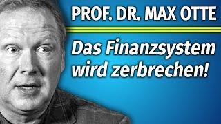 So wird UNS alles genommen - Prof. Dr. Max Otte