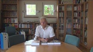 Prof. Dr.-Ing. Konstantin Meyl: Skalarwellen & Potentialwirbel (Definition & Entstehung im 1.TZS)