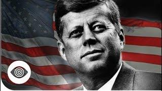 What Secrets Are In The JFK Files?