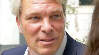 Wir haben ein organisiertes Verbrechen | Heiko Schöning Interview mit Trish