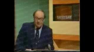 ALIEN-STIMME IM FERNSEHEN [UNTERTITEL] | REAL ALIEN VOICE IN TV [GERMAN SUBTITLES]