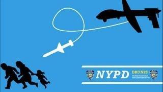 USA - Mord durch Drohnen gegen das eigene Volk möglich