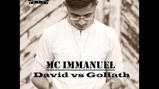 Rapper-Song - David gegen Goliath - MC Immanuel - Kampfzone