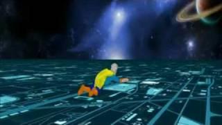 Dr. Quantum in Flachland: Die dritte Dimension und mehrdimensionale Überräume
