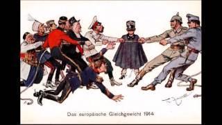 Erster Weltkrieg: Das Märchen von der deutschen Schuld