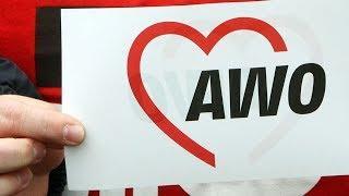 AWO-Affäre Frankfurt: Verantwortliche weigern sich, Ämter ruhen zu lassen