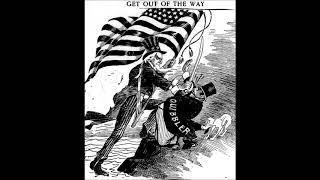 Besetzung von Veracruz 1914 (Wikipedia vorgelesen)