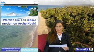 Werden Sie Teil dieser modernen Arche Noah 20210612