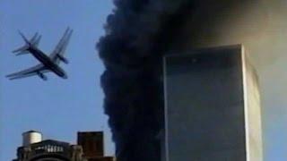 9-11 - Aufnahmen von Privatleuten
