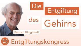 Die Entgiftung des Gehirns - Dr. Dietrich Klinghardt