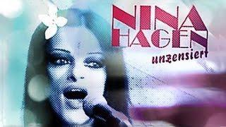Nina Hagen unzensiert (Infotainment Show)