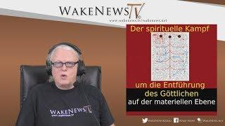 Der spirituelle Kampf um die Entführung des Göttlichen auf der materiellen Ebene