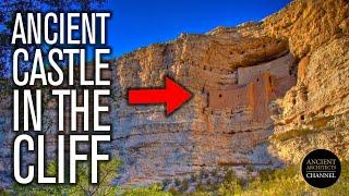 The Enigmatic Montezuma Castle and Well in Arizona, USA | Ancient Architects