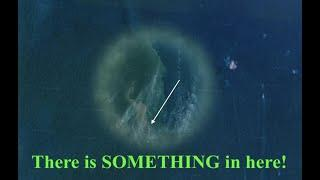 More Mysteries of the DEEP!   High Strangeness NEAR the equator!