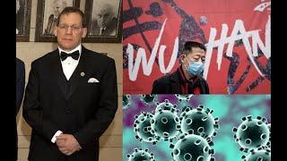 Neuigkeiten aus Wuhan China | Anklage gegen Harvard Chemie Professor freigegeben